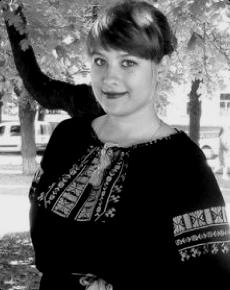Наталія Ярошенко