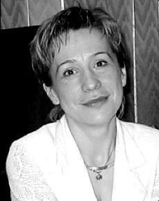Юлія Чабаненко