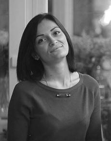 Наталія Захарченко